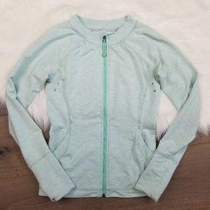 Lululemon Zip Up Jacket Women's 4